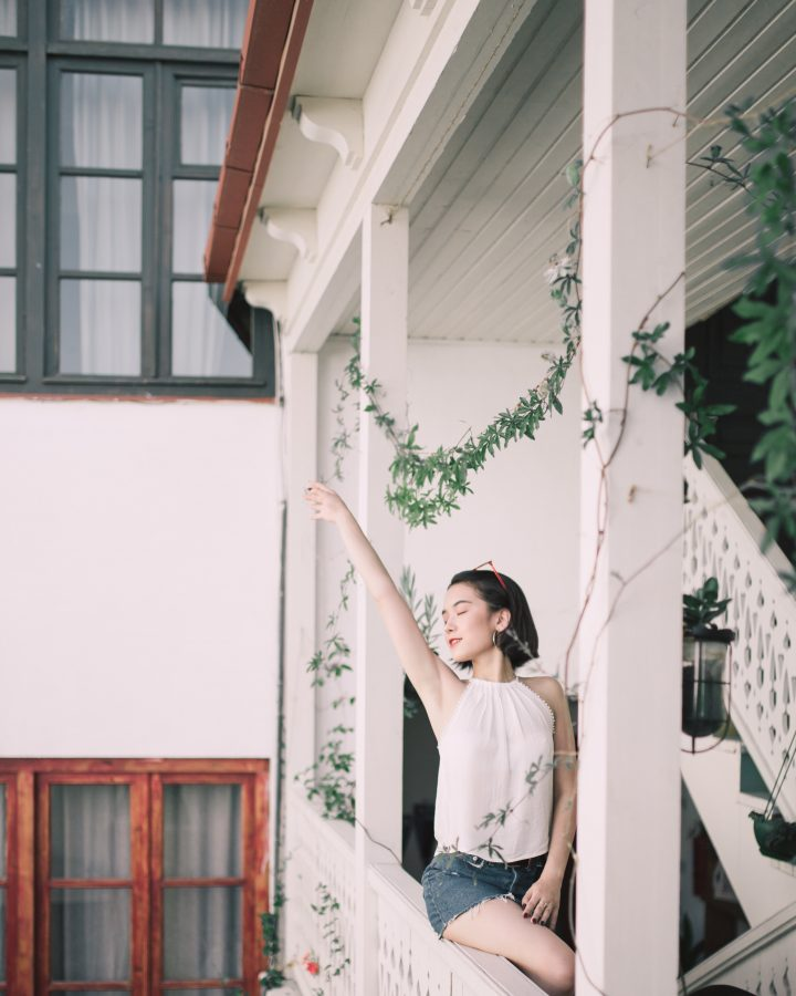 How to feel rich in your twenties. Finding financial freedom