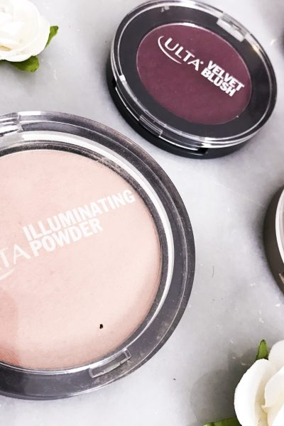 Products I have been loving in the month of September