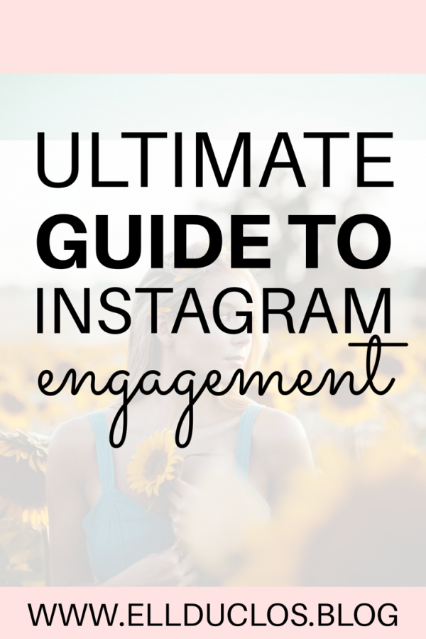 the ultimate guide to increase instagram engagement.