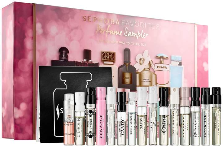 Holiday Gift Sets you need to buy this year! Christmas gift ideas for her. Sephora gift guide