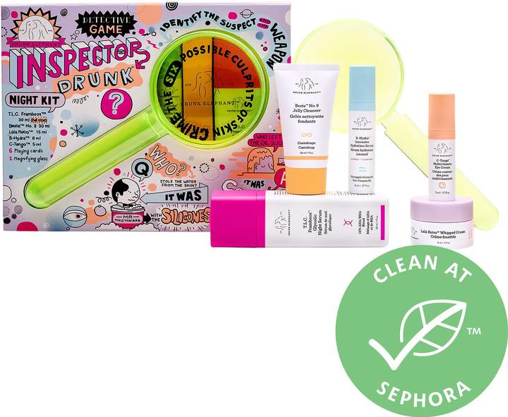 Holiday gift set recommendations from Sephora. Holiday gift sets you need this year!