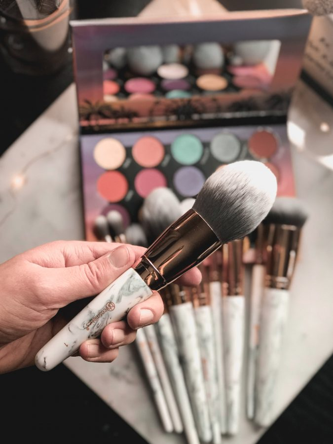 The Makeup Brushes You Need