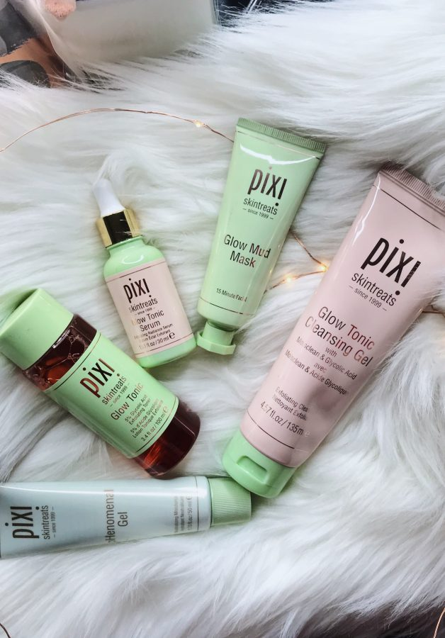 Pixi Skin Care Products I love
