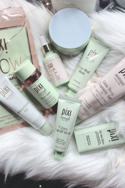 Pixi hits and misses