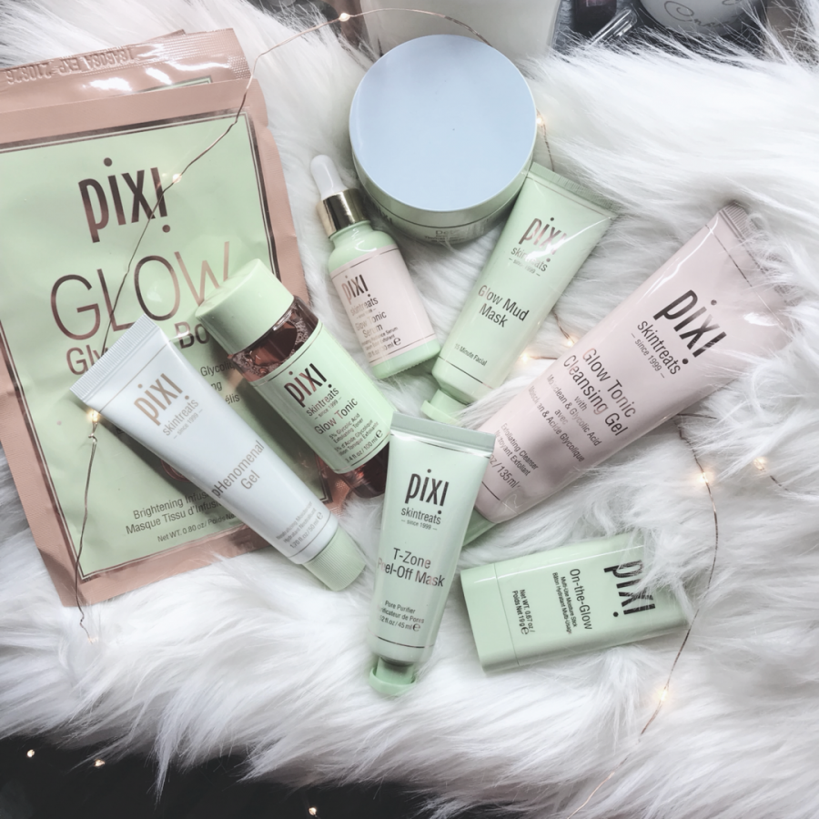 Pixi Beauty Skin Care Hits & Misses