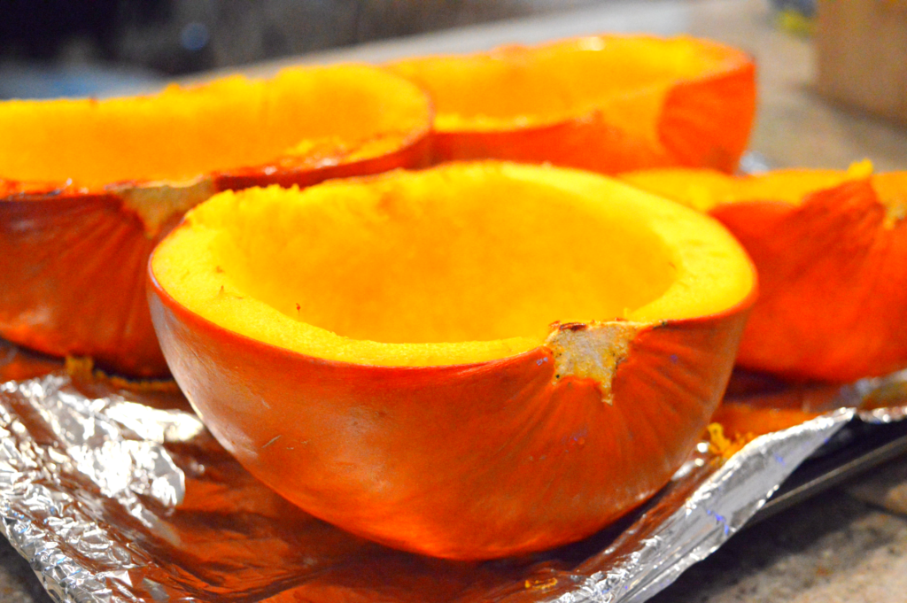The best holiday recipes for your holiday parties. How to roast pumpkins for thanksgiving.