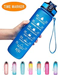 Water bottle from Amazon