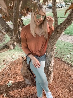 5 Cozy fall outfit ideas that are budget friendly