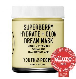 My favorite skin care products and face masks.