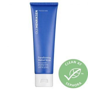 Skin care products that changed my life. My favorite exfoliator scrub.